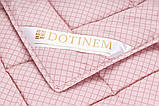 Одеяло DOTINEM VALENCIA ЛЕТО холлофайбер евро 195х215 см (214895-8), фото 2