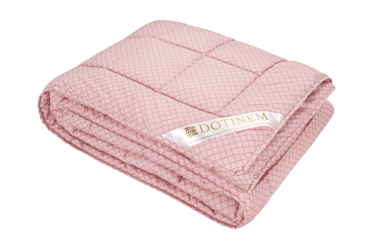 Одеяло DOTINEM VALENCIA ЛЕТО холлофайбер двуспальное 175х210 см (214894-8)