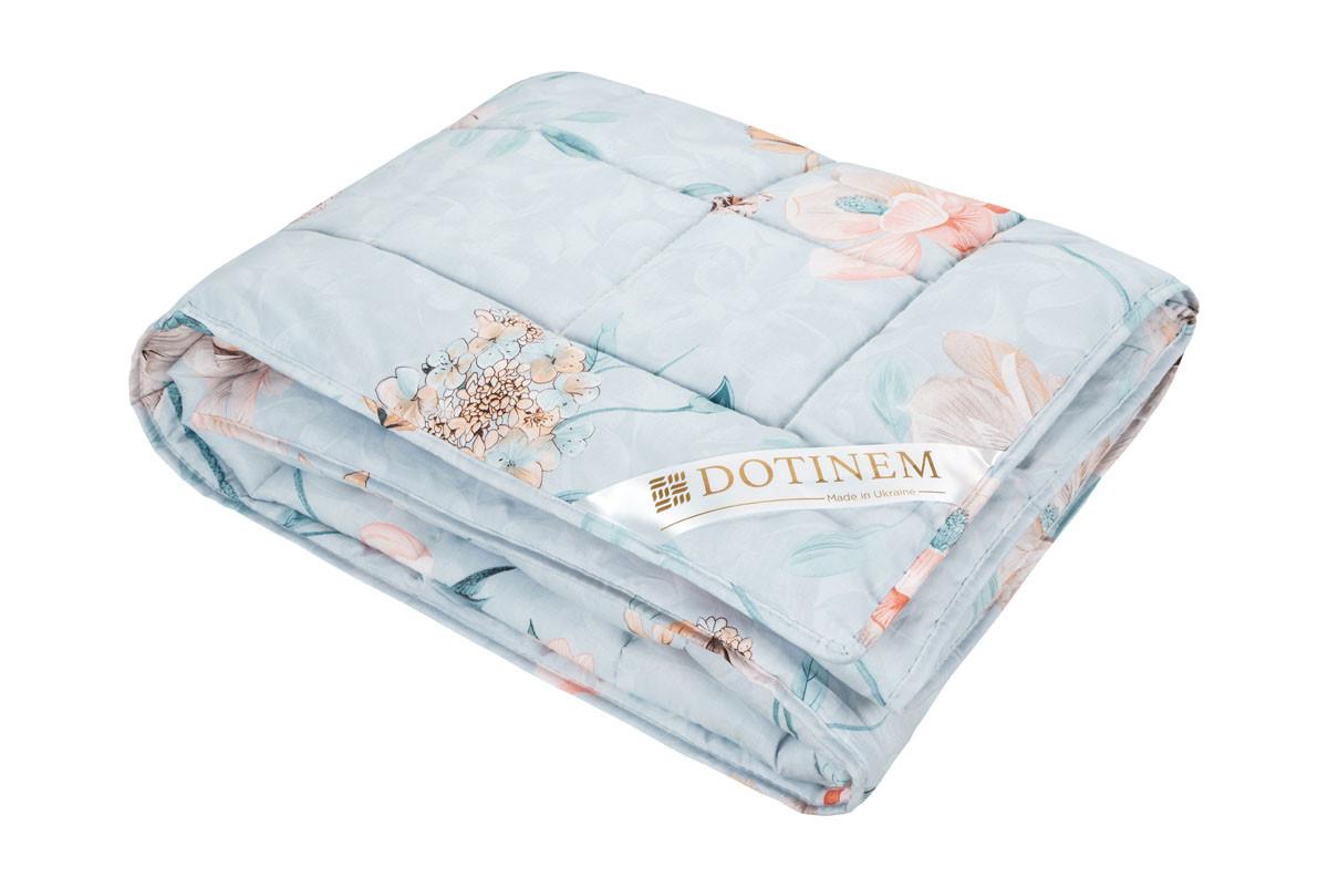 Одеяло DOTINEM VALENCIA ЛЕТО холлофайбер полутороспальное 145х210 см (214873-7)