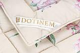 Одеяло DOTINEM VALENCIA ЗИМА холлофайбер евро 195х215 см (214893-11), фото 2