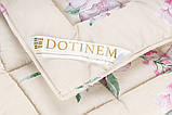 Ковдра DOTINEM VALENCIA ЗИМА холлофайбер полутороспальное 145х210 см (214872-11), фото 2