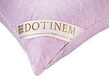 Подушка DOTINEM VALENCIA шариковый холлофайбер 70х70 (214996-10), фото 2