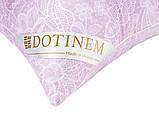 Подушка DOTINEM VALENCIA шариковый холлофайбер 50х70 (214995-9), фото 2