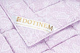 Одеяло DOTINEM VALENCIA ЛЕТО холлофайбер двуспальное 175х210 см (214894-9), фото 2
