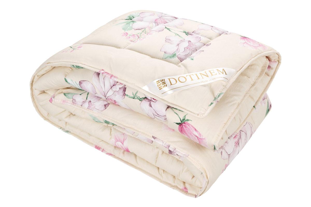 Одеяло DOTINEM VALENCIA ЗИМА холлофайбер двуспальное 175х210 см (214891-11)