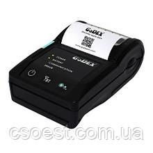 Мобильный принтер этикеток Godex MX20 Bluetooth