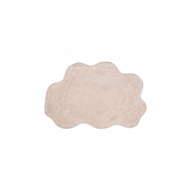 Килимок в дитячу кімнату Irya - Cloud pudra пудра 50*80