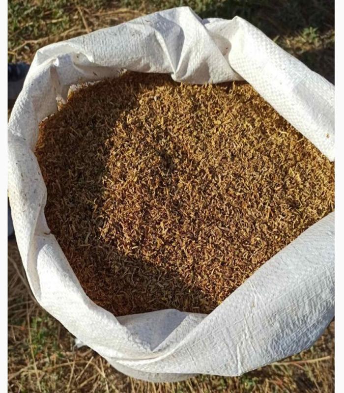 Ферментированный табак (шоколад) 0.5 кг Венгерский к