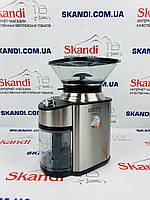Кофемолка жерновая Camry Premium(Оригинал)Poland