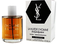 100 мл Тестер L'Homme Intense Yves Saint Laurent (М ) EDP