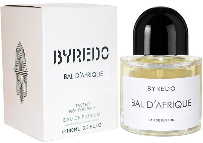 100 мл Тестер Byredo Bal D'Afrique (Унисекс)