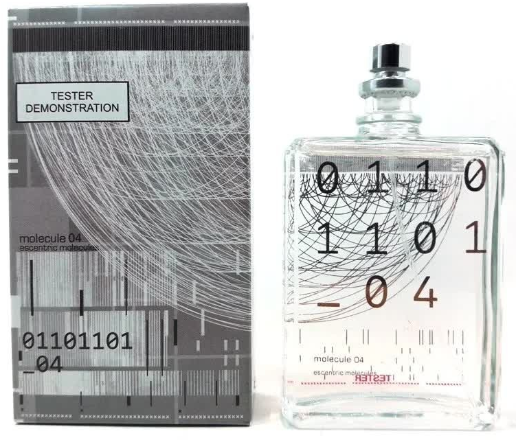 Тестер парфуму Escentric 04 — Escentric Molecules (Унісекс) - 100 мл
