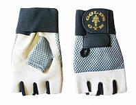 Перчатки с напульсником