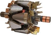Якорь генератора FIAT Doblò I 1.9, FORD Focus, Escort, CITROEN Saxo, NEW HOLLAND TL100, CASE I.H. JX70U