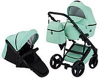 Детская коляска 2 в 1 Bair Leo