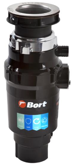 Измельчитель пищевых отходов Bort MASTER ECO