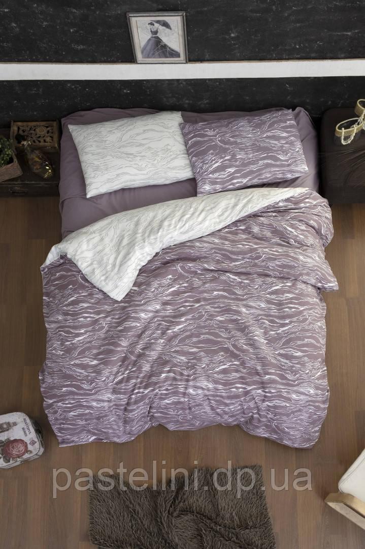 First Choice фланель Larnell lillac Комплект постельного белья
