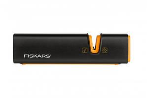 Точило Fiskars для топоров и ножей Xsharp (1000601)