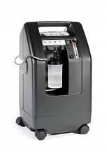 Концентратор кислорода 5л. DeVilbiss 525 (США). Комплектация Lux