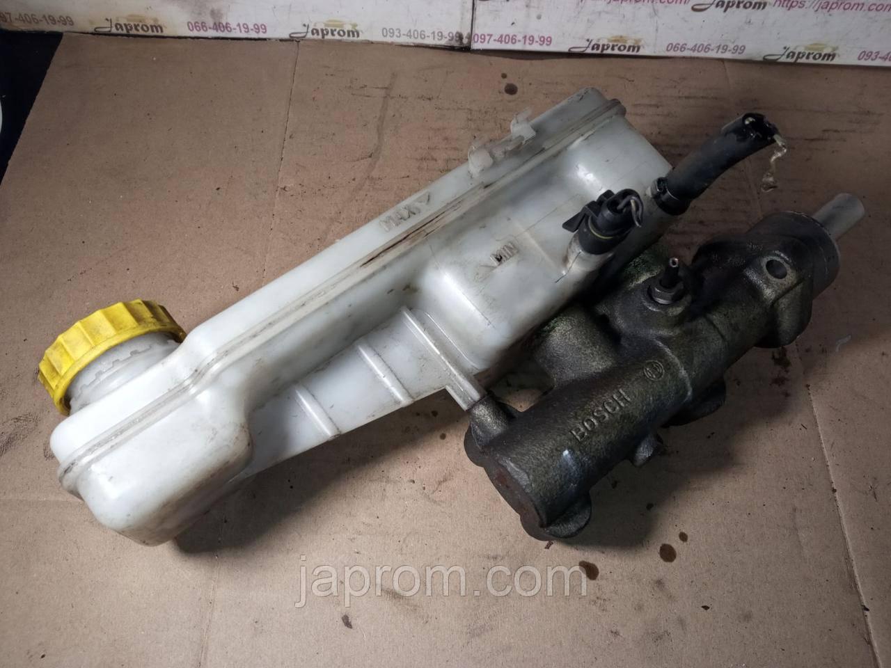 Главный тормозной цилиндр Peugeot Boxer Fiat Ducato Citroen Jumper 244 2002-2006 г.в. без ABS
