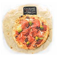 Основа для піци 480г (2 шт по 240 г) Casa Rinaldi, фото 1