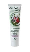 Крем для лица, шеи и декольте Шиповник и солодка тонизирующий 100 мл Iris Ir-0426