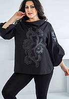 Рубашки и блузы Plus Size