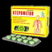 Атерофитон 60 таб.