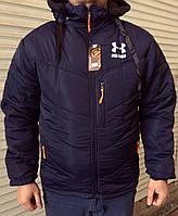 Куртка мужская, батал, зима  Размеры: 58-60-62-64-66, 5шт в ростовке, фото 1