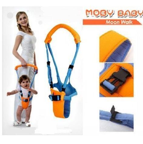 Віжки ходунки для дітей Moby Baby, поводок для дитини (KG-531)