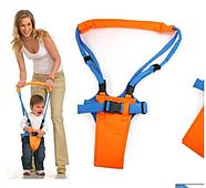 Віжки ходунки для дітей Moby Baby, поводок для дитини (KG-531), фото 4