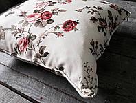 Подушка из качественной ткани прованс