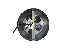 Осевой канальный вентилятор Турбовент WB-V 250, фото 3