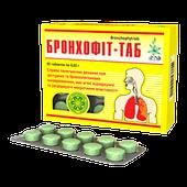 БРОНХОФИТ -ТАБ 60 таб