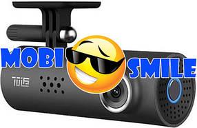 Видеорегистратор Xiaomi 70mai Smart Dash Cam 1S (Midrive D06) UA UCRF Гарантия 12 месяцев