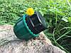 Заглушка концевая 50 мм Poelsan