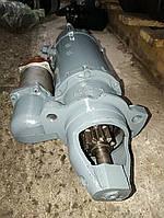 Стартер КамАЗ СТ142Б2-3708000 (24В/8,2кВт) СТ142Б1