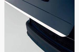 Кромка багажника (нерж.) - Kia Picanto 2011-2016 гг.