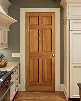 Как правильно покрасить дверь: деревянную, металлическую, лакированную