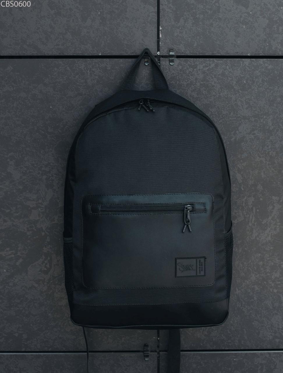 Рюкзак Staff 27L loft black