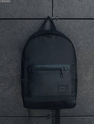 Рюкзак Staff 27L loft black, фото 2