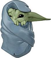 Фигурка малыш Йода Hasbro Star Wars Mandalorian The Bounty Collection The Child Blanket-Wrapped 5см