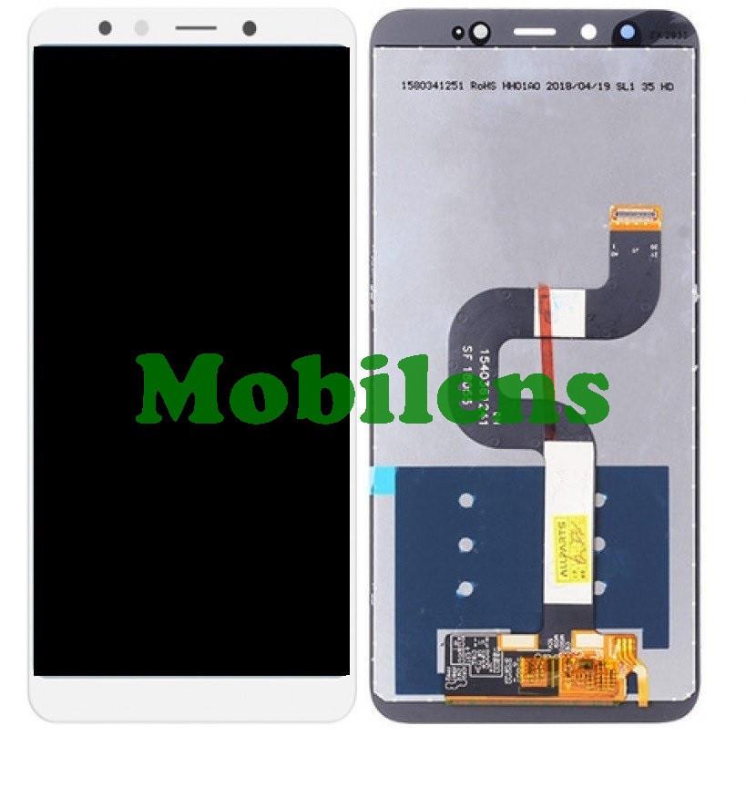 Xiaomi Mi A2, Mi6X, M1804D2SG Дисплей+тачскрин(модуль) белый