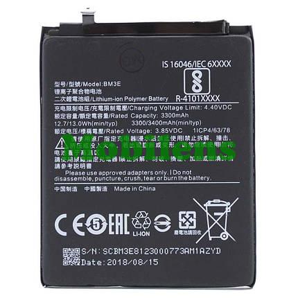 Xiaomi Mi8, Mi 8, M1803E1A, BM3E Акумулятор, фото 2