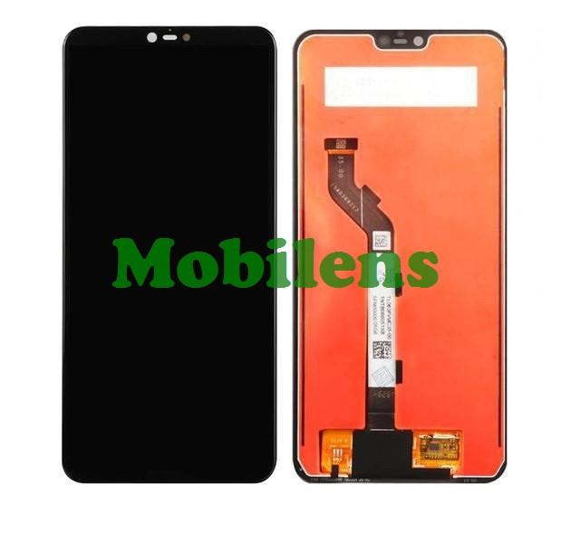 "Xiaomi Mi8 Lite, Mi8 Lite 6.26"", M1808D2TG Дисплей+тачскрин(модуль) черный Original *PRC"