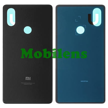 """Xiaomi Mi8 SE, Mi 8 SE 5.88"""", M1805E2A Задняя крышка черная, фото 2"""
