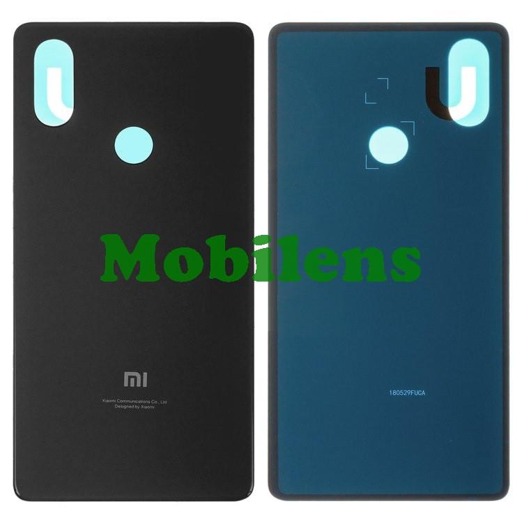 "Xiaomi Mi8 SE, Mi 8 SE 5.88"", M1805E2A Задняя крышка черная"
