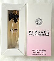 "Мини-парфюм женский ""Versace"" Bright Crystal (30мл"