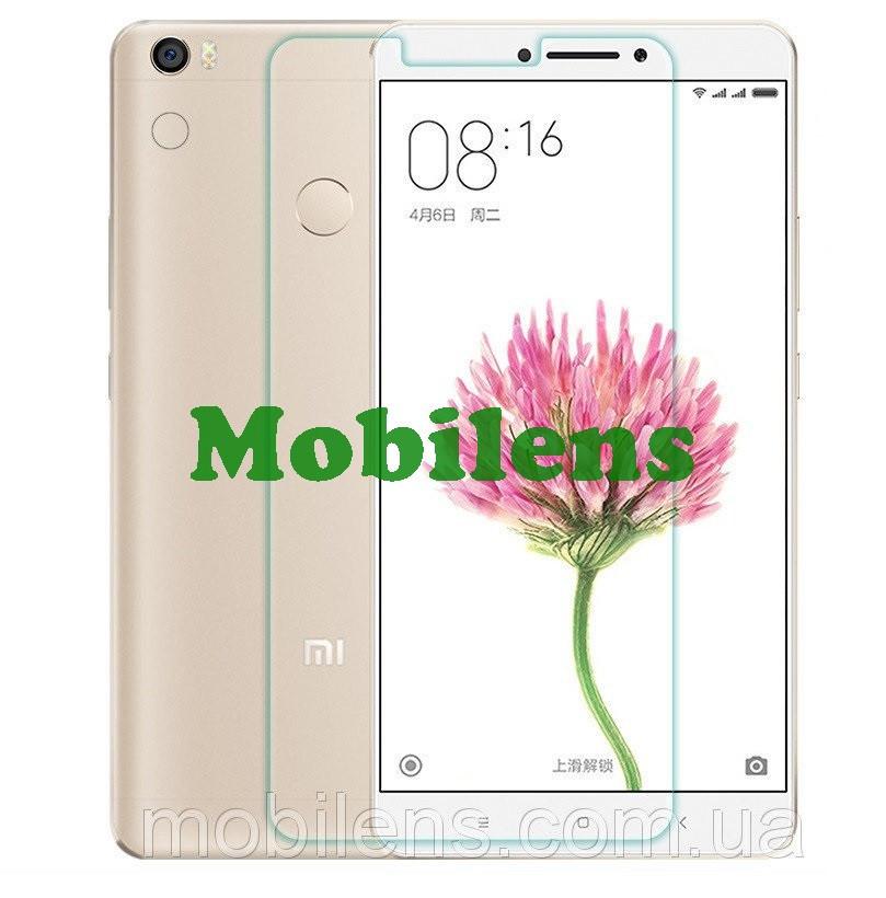 Xiaomi Mi Max 2, MDE40 Защитное стекло