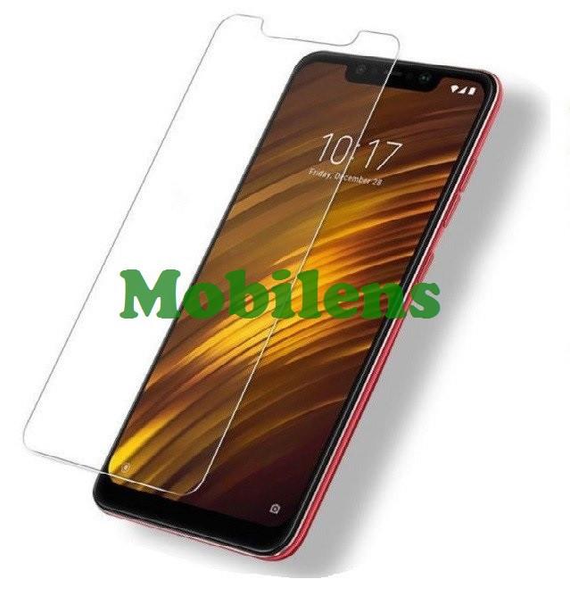 Xiaomi Pocophone F1 Захисне скло